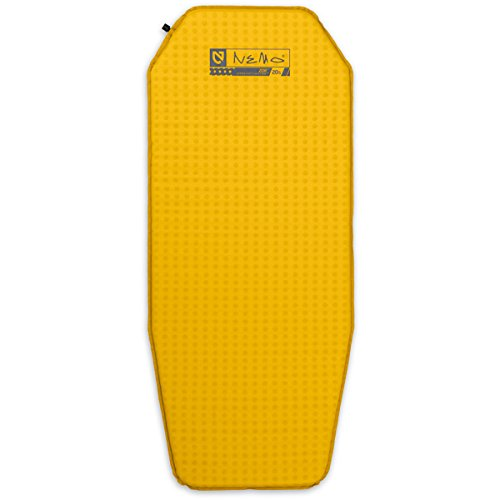 Nemo Zor Ultralight Sleeping Pad (2014)
