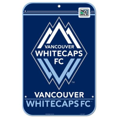 VANCOUVER WHITECAPS FC OFFICIAL MLS 11
