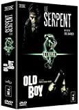 echange, troc Coffret Thriller (Le Serpent / Old Boy)
