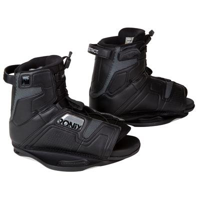 Image of Ronix District Wakeboard Bindings 2011 (B004MAHT2Q)
