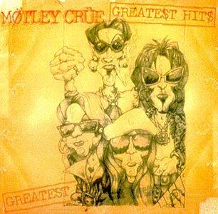 Motley Crue - Motley Crue Greatest Hits - Zortam Music