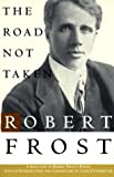 The Road Not Taken (Owl Books) (0805005285) by Frost, Robert