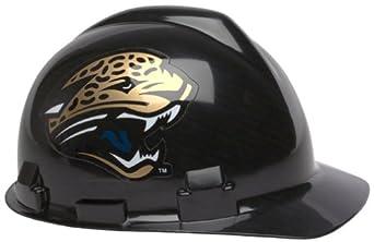 Wincraft Jacksonville Jaguars Hard Hat by WinCraft