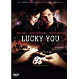 Lucky youpar Eric Bana