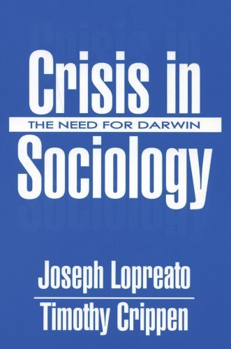 Tim Crippen Publication