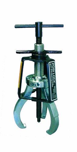 Posi Lock Puller 102 : Posi lock manual puller jaws ton capacity