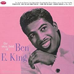 The Very Best Of King Ben E.