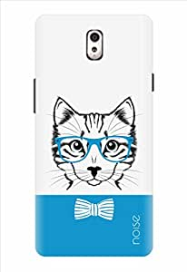 Designer Printed Mobile Back Cover & Case For Lenovo Vibe P1M - By Noise