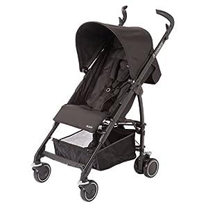 Maxi-Cosi Kaia Stroller, Total Black