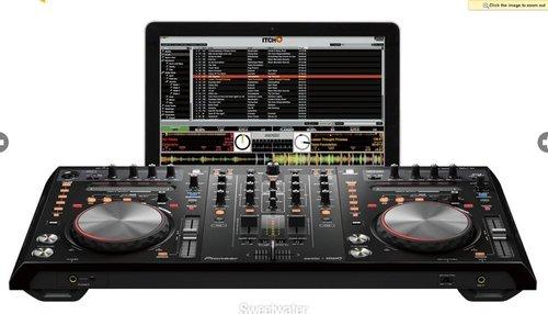 DDJ-S1 Pioneer DDJ-S1 DJ Controller-Pioneer DDJ-S1 DJ Controller