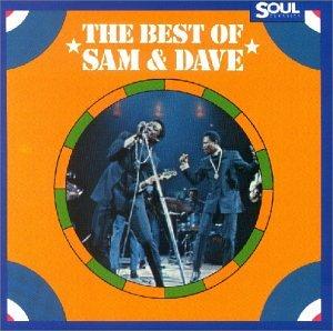 Sam & Dave - Best of (21 Tracks) - Zortam Music