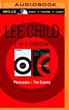 Lee Child - Persuader and The Enemy (2-in-1 Collection) (Jack Reacher Series)