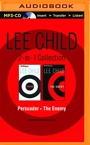 Persuader / the Enemy: 2-in-1 Collection
