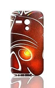Merchbay Back Cover For Motorola Moto G [Electronics]