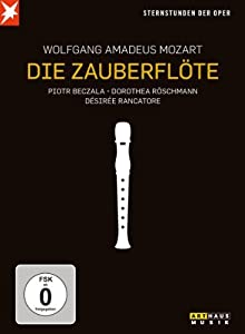 Mozart: Die Zauberflöte (Sternstunden der Oper)