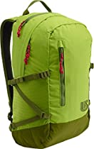 Burton Prospect Backpack - 1281cu in Morning Dew Ripstop, One Size