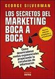 img - for Los Secretos del Marketing Boca a Boca book / textbook / text book