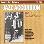 Jazz Accordeon Vol 1: France 1913 - 1949