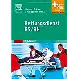 """Rettungsdienst RS/RH: mit Zugang zum Elsevier-Portalvon """"J�rgen Luxem"""""""