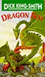 Dragon Boy (0140346538) by Dick King-Smith