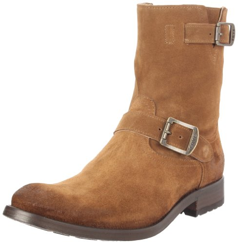 FRYE Jackson Boot 男款真皮中筒靴 $109.13(约¥800)