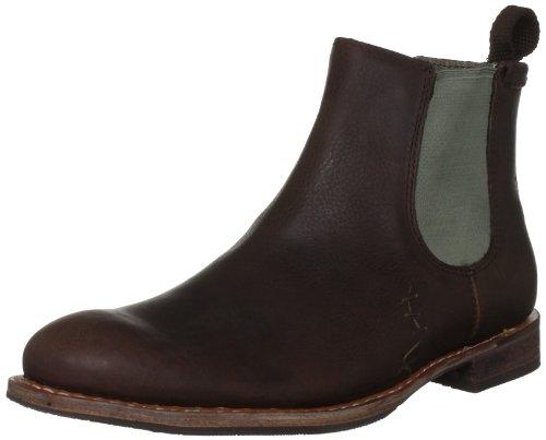 Cat Footwear Men's Zachary Glaze Pull On Boot P713178 9 UK