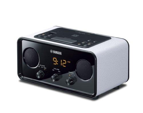 Yamaha Tsx-B72Wh Desktop Audio System (White)