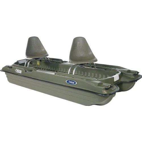 Pelican bass raider 10e fishing boat dicks for Dicks sporting goods fishing poles