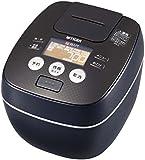 タイガー 炊飯器 圧力IH 「炊きたて」 ブルーブラック 5.5合 JPB-G101-KA