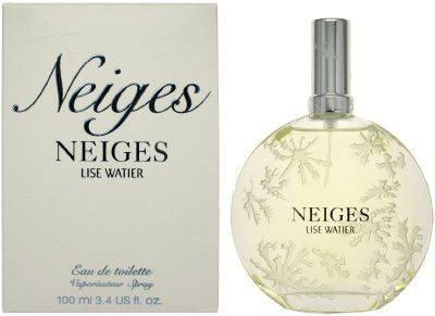 Neiges by Lise Watier For Women. Eau De Toilette Spray 3.4-Ounces