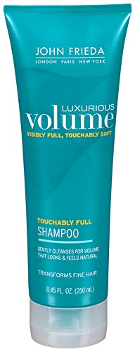 John Frieda Luxurious Volume Full Splendor Shampoo by John Frieda 8.45 Ounce