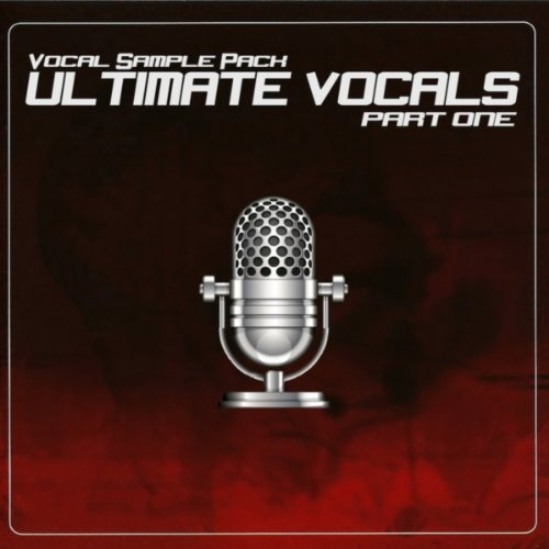 Female Vocal Snippets 4 (Vocal Sample Pack)