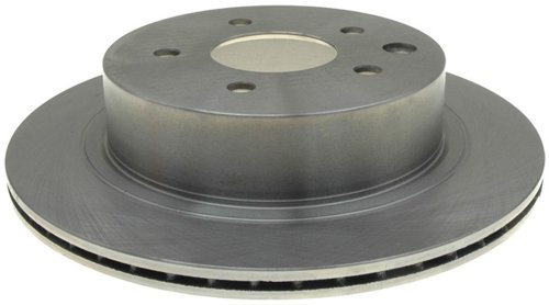 Raybestos 980113R Professional Grade Disc Brake Rotor - Drum in Hat