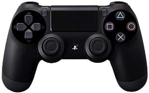 DualShock 4 Controller - Black - PlayStation 4