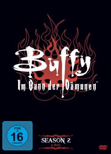 Buffy - Im Bann der Dämonen: Die komplette Season 2 [6 DVDs]