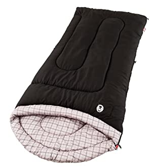 Coleman Richland Creek 30 Degree Sleeping Bag