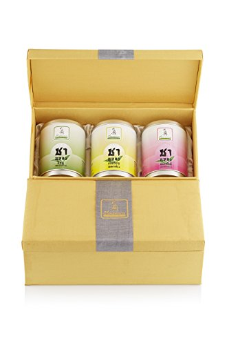 """Tea Doidhamma Premium Silk Box Set """
