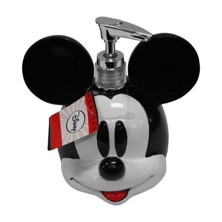 Disney Mickey Mouse Soap / Lotion Dispenser