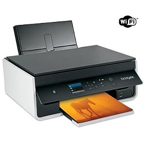 4119lrijMgL. SL500 AA300  Lexmark S315 All In One Wifi Farbdrucker für nur 35€ inkl. Lieferung