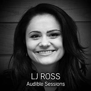 FREE: Audible Interview with LJ Ross Speech