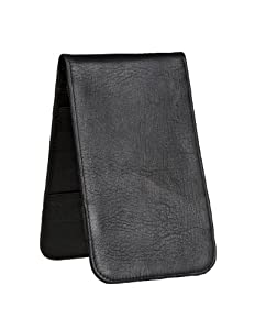 Winston Leather Golf Scorecard & Yardage Book Holder by Winston Golf
