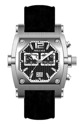 Millage Rouge SLS Collection -BLK- BLK