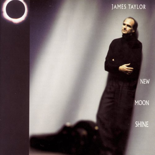 New Moon Shine (1991) (Album) by James Taylor