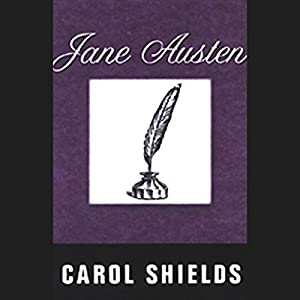 Jane Austen Audiobook