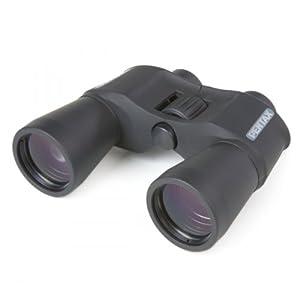 Pentax 65794 XCF 12x50 Binoculars, Black