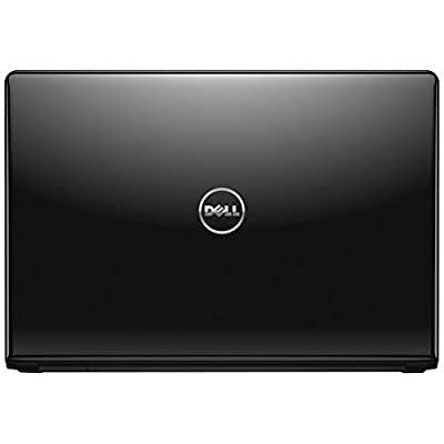 Dell 15R 5558 5th Gen i3-5005U 4GB RAM 500GB HDD Windows 8.1 DVDRW Intel HD Graphics 5500 Black Color
