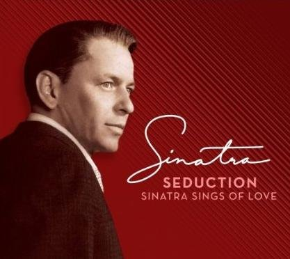 Sinatra: Sings Of Love Cd Limited Edition Includes Bonus Dvd Including Previously Unreleased Performance Clips front-309185