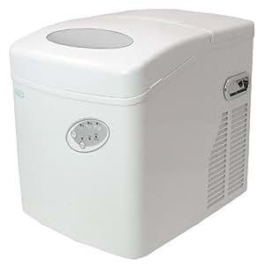 Rca Countertop Ice Maker Troubleshooting : Newair Ai200W Portable Countertop Ice Maker: Amazon.co.uk: Kitchen ...