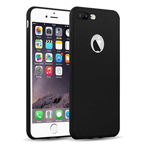 Cover-iPhone-7-Plus-JAMMYLIZARD-Custodia-JELLY-in-Silicone-per-iPhone-7-Plus-NERO