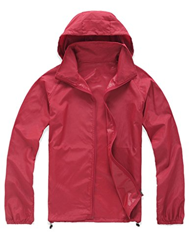 Alafen-Unisex-Lightweight-Waterproof-Sun-Protection-Jacket-Skin-Windbreaker